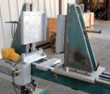 DODDS Woodworking Machinery - Used 2005 DODDS C-48M Frame Clamps