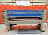 OTT Woodworking Machinery - Used OTT LA4 Glue Spreader
