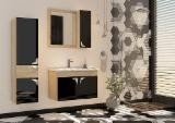 Bathroom Furniture - MDF Bathroom Cabinets