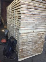 null - Fresh Sawn Oak/ Ash Planks, 20-50 mm