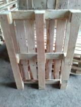 One Way Pallet Pallets And Packaging - Any  One Way Pallet Poland