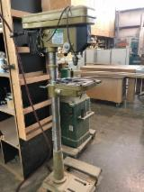 Used Powermatic Model 1140F Manual Drill Press