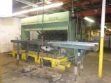 Used Taylor 60 Section Dual Automated Clamp Carrier