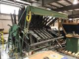 Used Taylor 20 Section Clamp Carrier