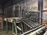 Used Taylor 40-Section Automated Clamp Carrier