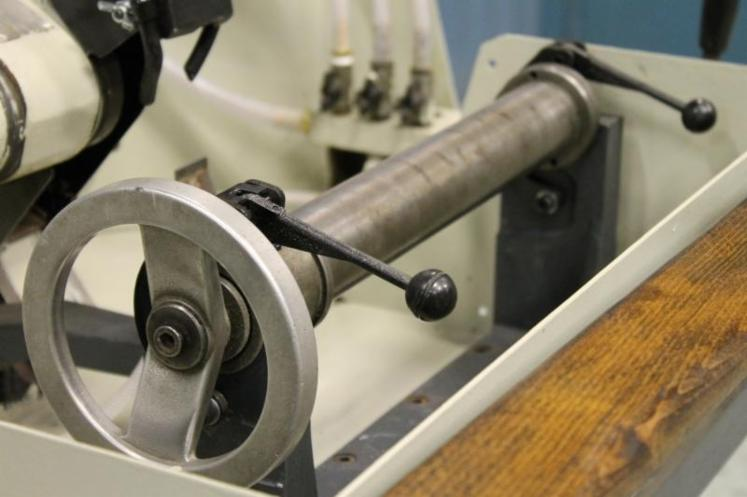 Gebraucht Messer Scharfmaschinen Zu Verkaufen Usa