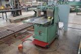 Used JKO Model HM-300 Haunching Machine