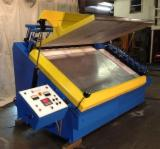 High Frequency Gluing Press - Used L & L Machinery Model DA-80 Easel Type High-Frequency Gluer
