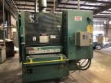 Used Timesavers Model 337 4HDTB Two-Head Abrasive Planer