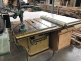 Used Powermatic Model 72-TA Tilting Arbor 14