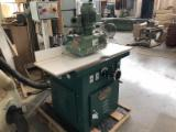 Used Grizzly 7.5 Hp Tilting Spindle Shaper