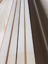 木质组件、木框、门窗及房屋 - 欧洲软木, 实木, 云杉