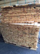 Rășinoase  Cherestea Tivită, Lemn Pentru Construcții Cherestea Tivită - Vand Cherestea Tivită Pin Rosu FSC 22 mm