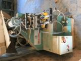 Brusa & Garboli Woodworking Machinery - Used Brusa & Garboli 1997 Universal Multispindle Boring Machines For Sale France
