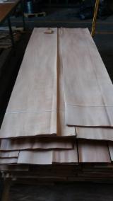 Beech Veneer Sheets, 0.52 mm