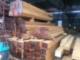 Schnittholz Und Leimholz Asien - Bretter, Dielen, Teak