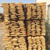 Softwood  Unedged Timber - Flitches - Boules Ukraine - 1st Quality Spruce Loose Timber, 30 x 200 mm, KD/ AD