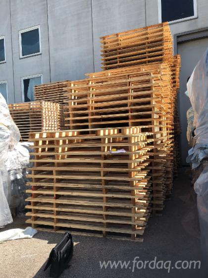 We Need Pine/ Spruce/ Fir Elements For pallets