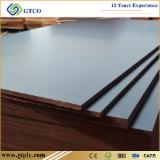 18mm Finger Joint Core Film Faced Plywood For Concrete Formwork