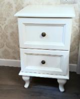 Bedroom Furniture For Sale - Wood nightstand