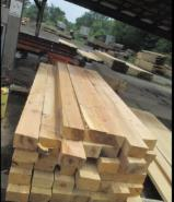 Buy Or Sell Hardwood Lumber Beams - Grade A/B/C Unedged Eucalyptus Lumber