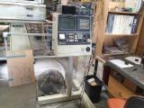 KOMO Woodworking Machinery - Used 1999 KOMO VR 512 CNC Routing Machine
