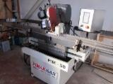 Turkey Woodworking Machinery - Used FİMAKSAN 2012 Sawmill For Sale Turkey.
