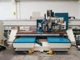 Esseteam Woodworking Machinery - Working center Used Esseteam Maxima 2R with lathe