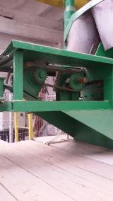Butt-end Reduction Unit - Used -- Butt-end Reduction Unit For Sale Romania