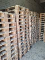 Pallet Per Alimenti - Vendo Pallet Per Alimenti Qualsiasi Cherkassy Ucraina