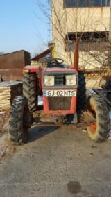 Oprema Za Šumu I Žetvu Poljoprivredni Traktor - Poljoprivredni Traktor -- Polovna Rumunija