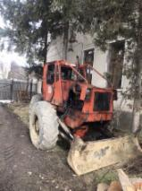 Tractor Forestier - Tractor forestier Taf