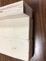 LVL - Laminated Veneer Lumber - High Quality Poplar LVL