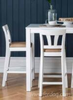 Furniture And Garden Products - Dining chair and desk