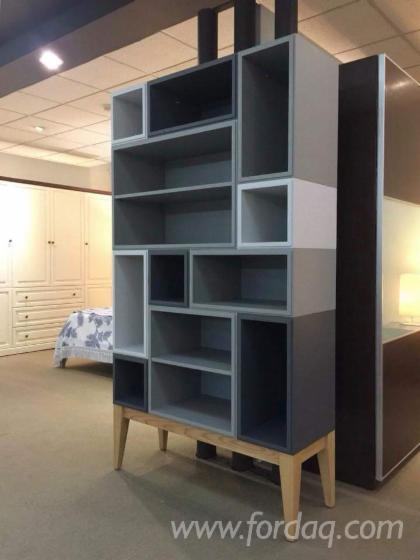 Mobília de escritório e de escritório em casa