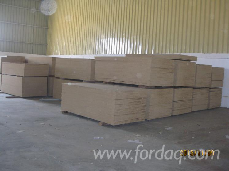 Straw/ Wood Particle Board/ OSB Production Line