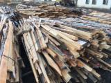 Firewood, Pellets And Residues - Beech Off-Cuts/Edgings