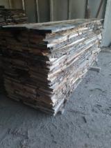 Schnittholz und Leimholz - Roteichen Schnittholz
