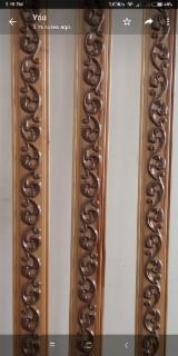 Mouldings, Profiled Timber  - Fordaq Online market - Designer moulding