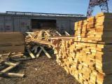 Rășinoase  Cherestea Tivită, Lemn Pentru Construcții Cherestea Tivită - Vand Cherestea Tivită Larice Siberiană 25;  32;  35;  50 mm in Krasnoyarsk Region