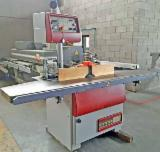 STETON Woodworking Machinery - Used STETON T50L 2000 Single Spindle Moulder For Sale Italy