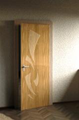 Готовые Изделия (Двери, Окна И Т.д.) - Европейская Хвойная Древесина, Окна, Древесина Массив, Ель Обыкновенная