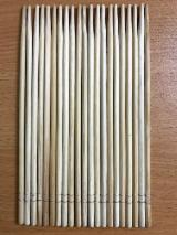Wood Components, Mouldings, Doors & Windows, Houses - Bamboo Chopstick