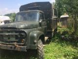Camion - Camion militar 4x4 sr dac (vagon forestier, dormitor, Muncitori )