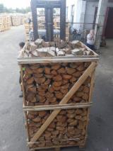 Slovacchia forniture - Vendo Legna Da Ardere/Ceppi Spaccati Betulla