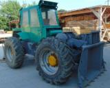 Tractor Articulat - Deutz-Fahr Taf Forestier