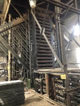 Panel Production Plant/equipment SWPM Polovna Kina