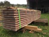 Hardwood  Unedged Timber - Flitches - Boules - Good Quality A/B/C Edged Oak Lumber