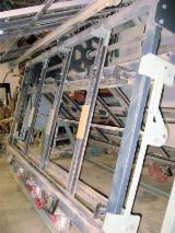 Doucet Woodworking Machinery - Used 2007 Doucet RDM Frame Clamps
