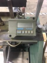 DODDS Woodworking Machinery - Used 1995 DODDS SE 25 S Dovetailing Machine